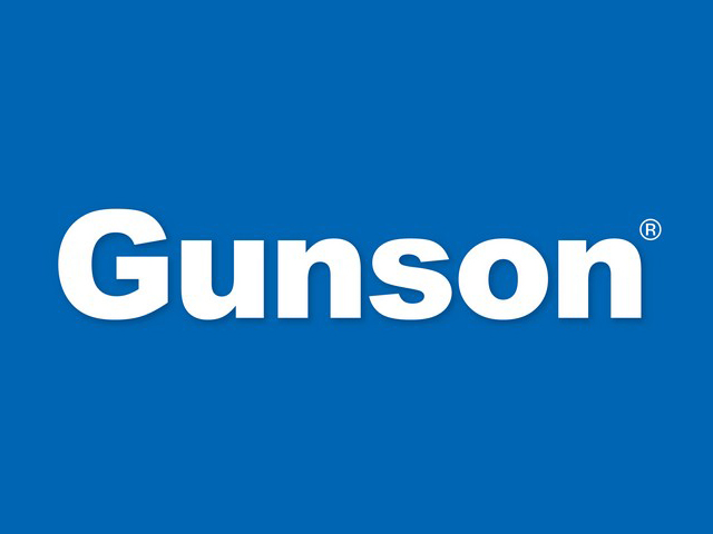 Gunson supplied in East Lothian and nationwide by SVS