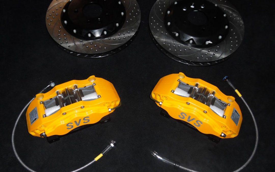 SVS Big Brake Kits