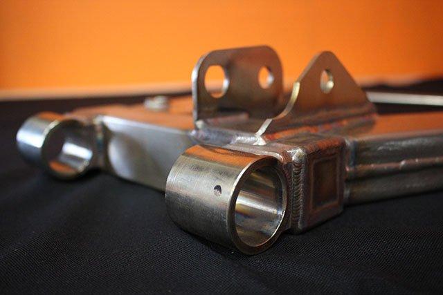 Lotus Elan M100 Stainless Steel Wishbones