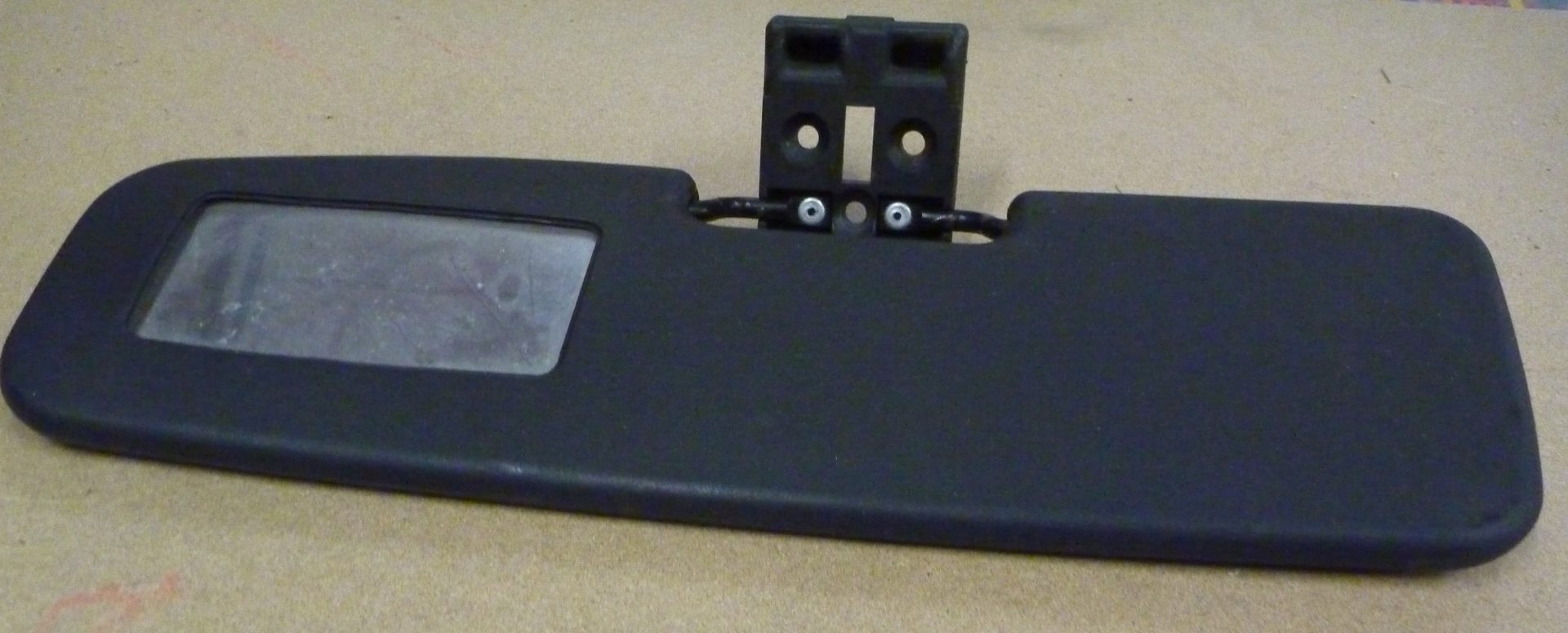 Lotus Elan M100 Passenger Sun Visor from Specialist Vehicle Solutions 4a626a95946